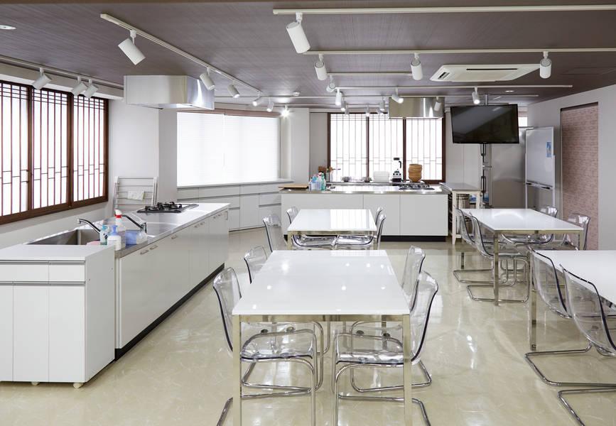 築地キッチンスタジオ