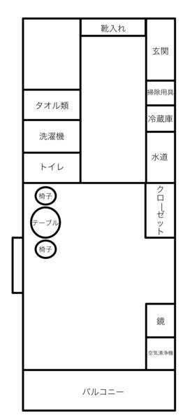 JR五反田駅徒歩4分、エステやマッサージに最適!お洒落で綺麗な隠れ家レンタルサロン