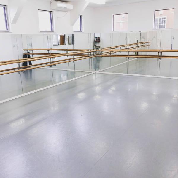 おゆみ野南レンタルスタジオ!ダンス、ヨガ、各種習い事など、柔軟に対応!