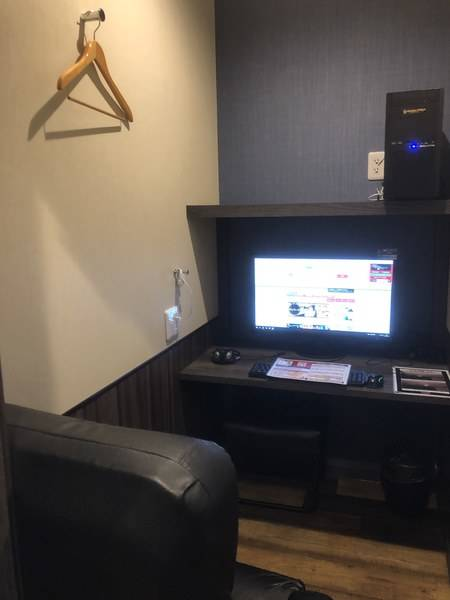 【さっぽろ駅すぐ】自遊空間NEXT札幌駅南口店 鍵付き個室だから安心してご利用頂けます!24時間出入り自由・ドリンク飲み放題・テレワーク等の利用に最適です!