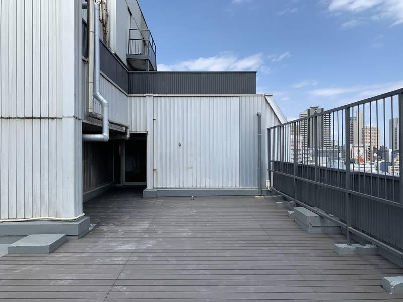【新!OPENキャンペーン実施中!】北品川駅 徒歩3分/30-50名収容/屋上テラス