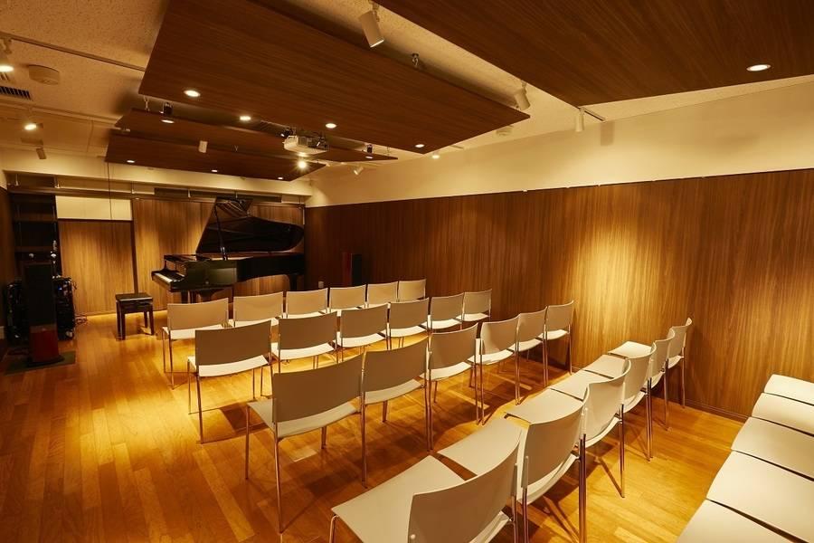 And Vision International Music School