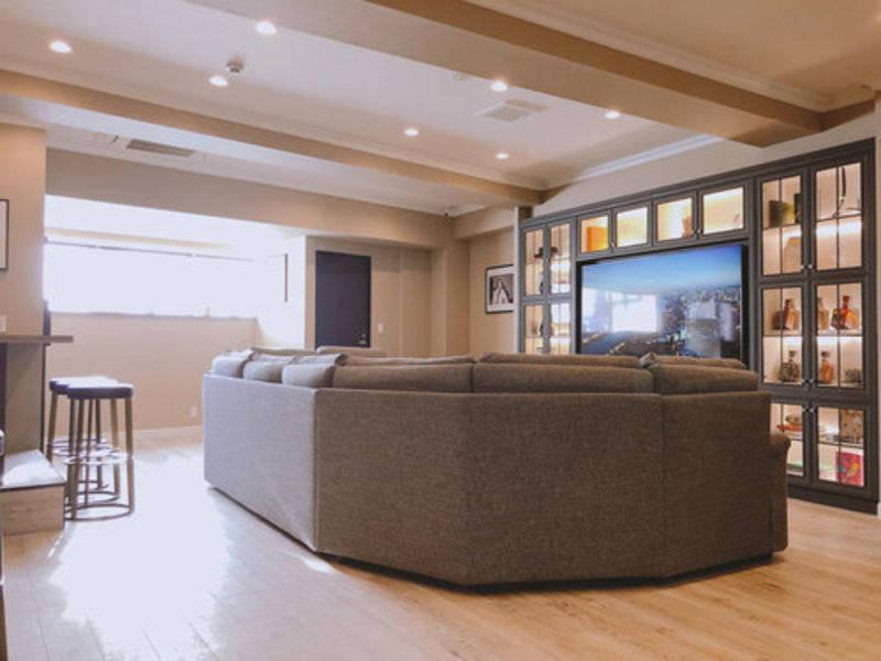 六本木・東京ミッドタウン至近!40名収容可能!カルフォルニアのモダンな一軒家をイメージしたイベントスペース