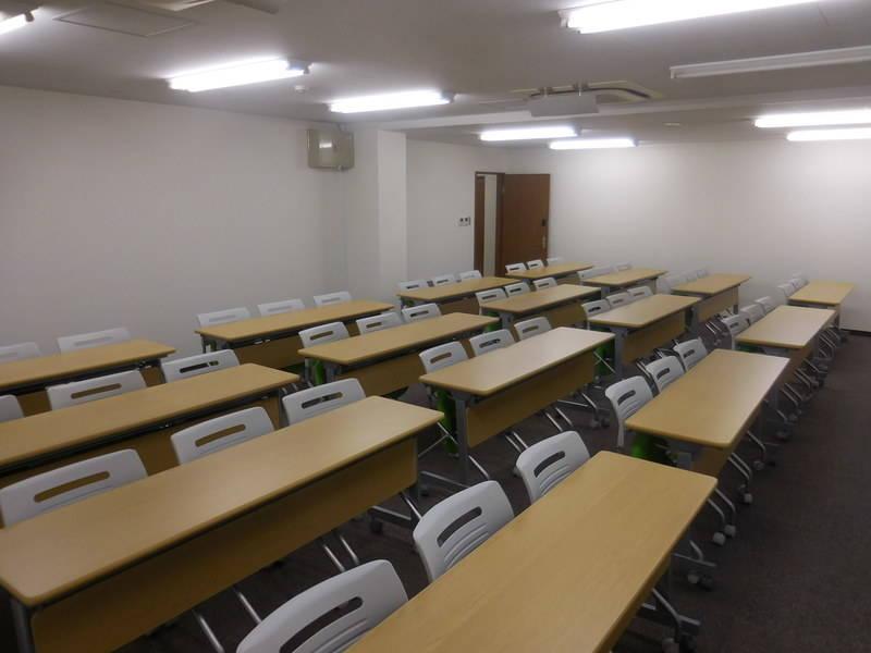 新横浜ホール Aの写真