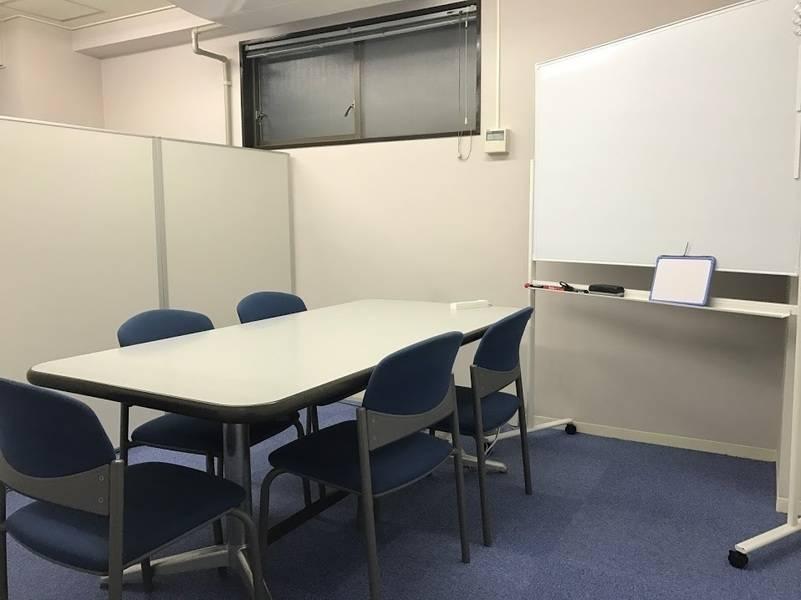 【徒歩 栄駅6分・久屋大通3分】格安会議室『FLEX 久屋大通駅前』の写真