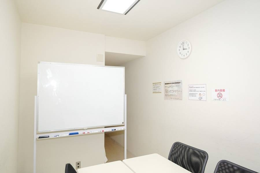 ★New Open★ 最大7名!新宿西口駅から徒歩1分〔RAKUNA新宿Ⅴ〕