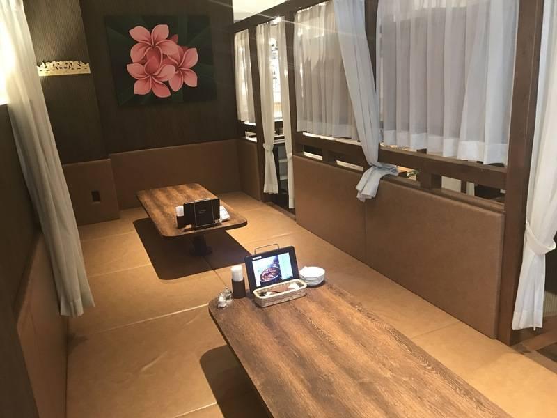京都市山科 ドリンクバー付きのスペースはいかがでしょうか?