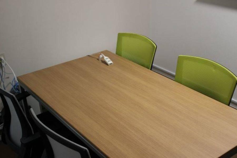 部屋番号01【プリンター完備】【上野駅徒歩圏内‼】入谷駅徒歩3分 完全個室 有線・Wi-Fi無料完備 少人数会議・リモートワークに