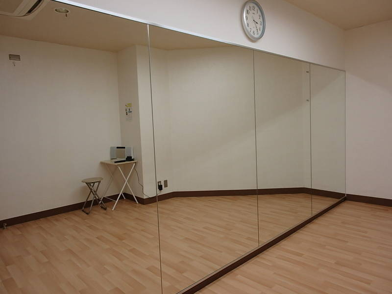 駒込 レンタルスタジオ「池袋・駒込マイックル」Bスタジオ