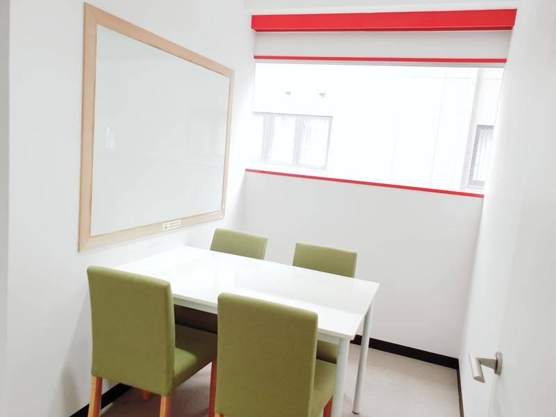 <アミーゴ1>2階 ◆30%割引!池袋駅★個室, 会議, 面接, 女子会,ママ会, 撮影, 窓を開け換気, 飲食物可能