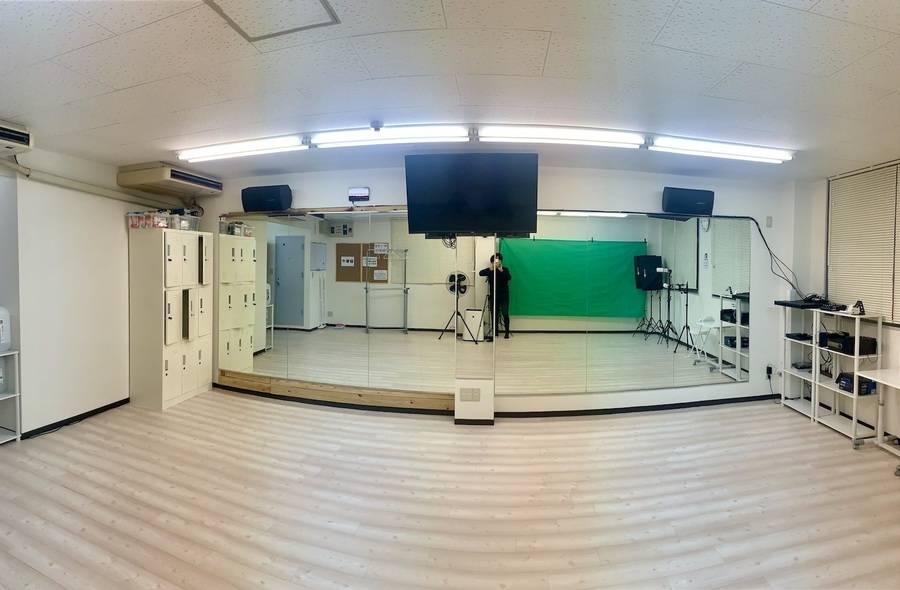 久留米 ダンスのできるレンタルスタジオ 地域最安値級 西鉄久留米駅からもっと近いスタジオ 徒歩3分