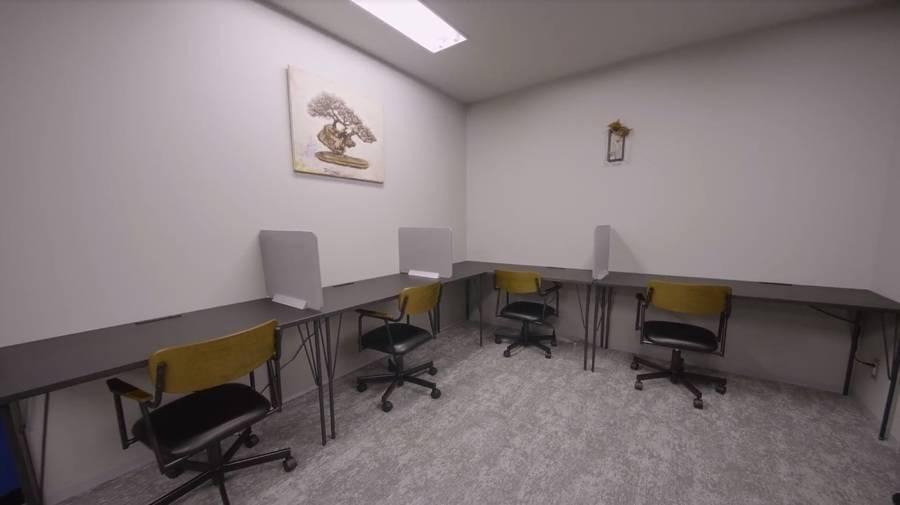 【オープン価格】六本木駅徒歩1分!「六本木JP10名会議室」六本木交差点すぐそば!会議やセミナー等におすすめです!