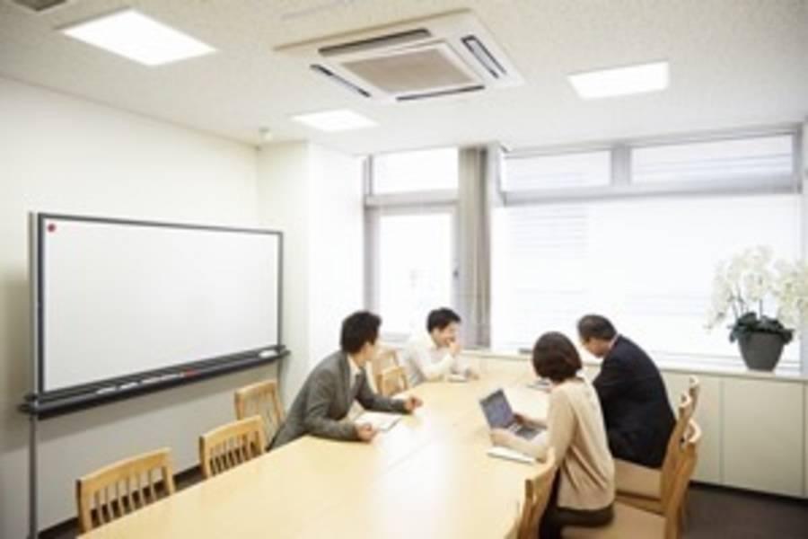 ★大井町駅すぐ★ 貸会議室MICAN 【会議室 大】
