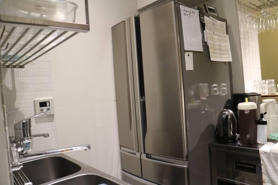 【蒲田駅徒歩6分】キッチン付き!飲食持ち込みOK 清潔感のあるお洒落なレンタルスペース 東京 大田区