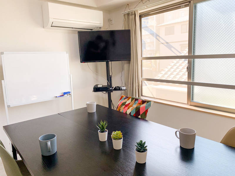 koburi HOUSE7【大宮駅 5分】新築/除菌清潔/Wi-Fi無料/テレワーク/ボードゲーム/