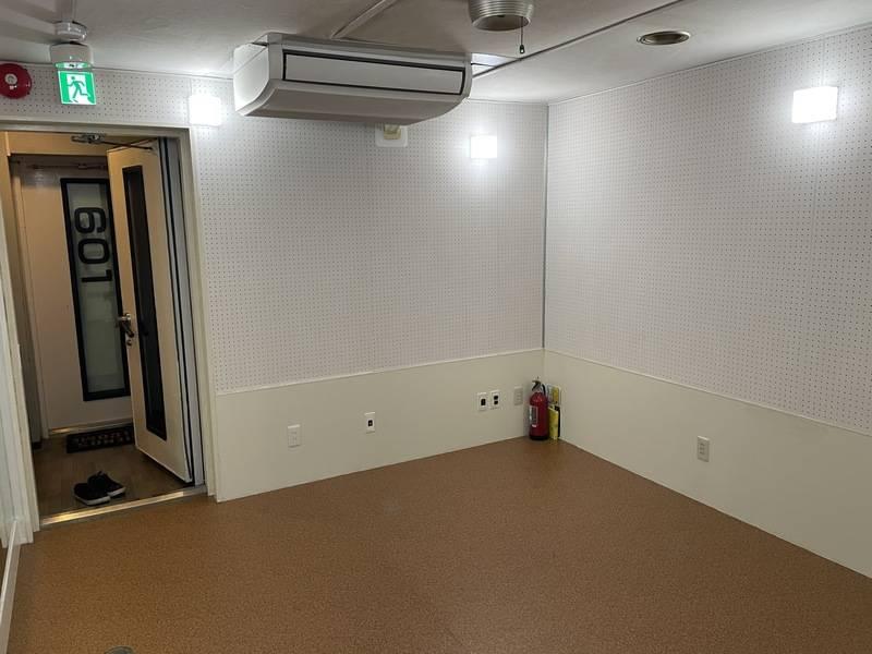 都内最安級:池袋駅周辺のダンスなどの個人レッスンに最適な防音レンタルスタジオ