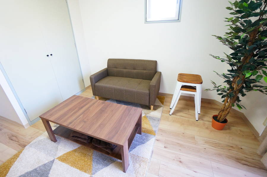 <みずほ台ミニマルオフィス311>完全個室✨モニター/Wi-Fiあり!テレワーク/リモートワーク/Web会議,面接