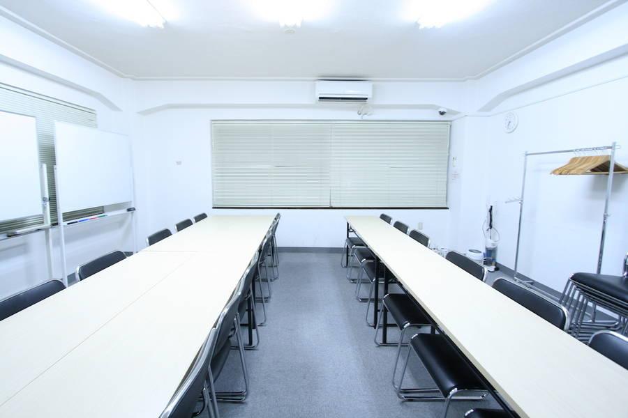 コモンズ飯田橋神楽坂会議室
