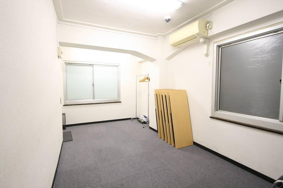 コモンズ飯田橋神楽坂会議室2
