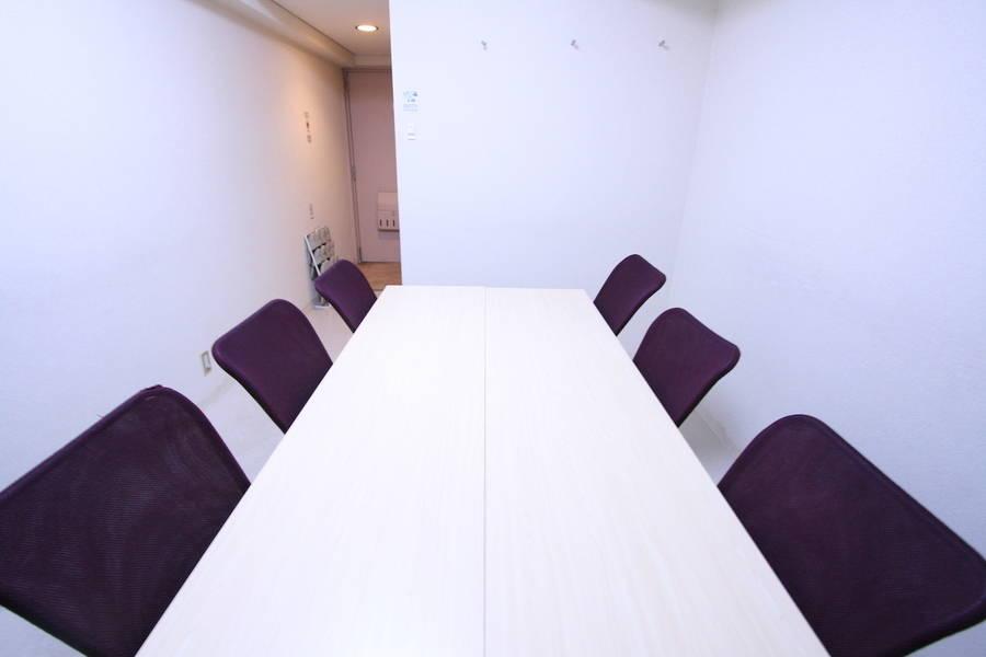 コモンズ浜松町大門駅前会議室