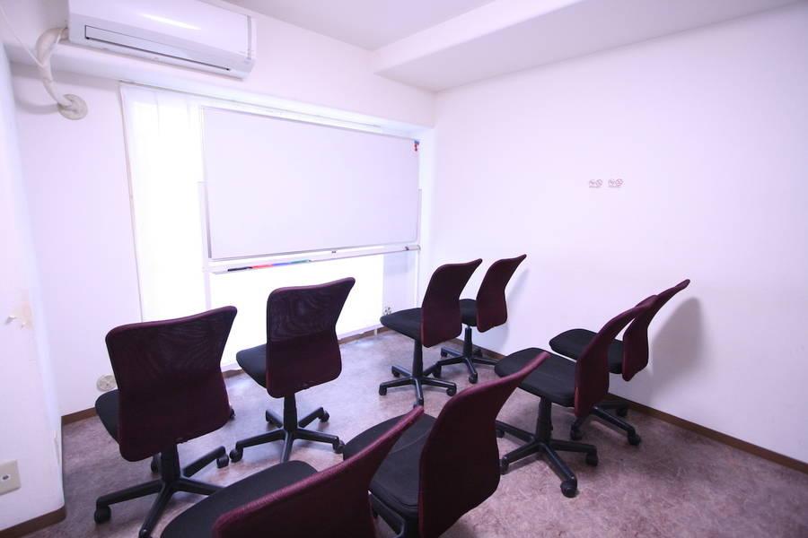 コモンズ池袋東口会議室2