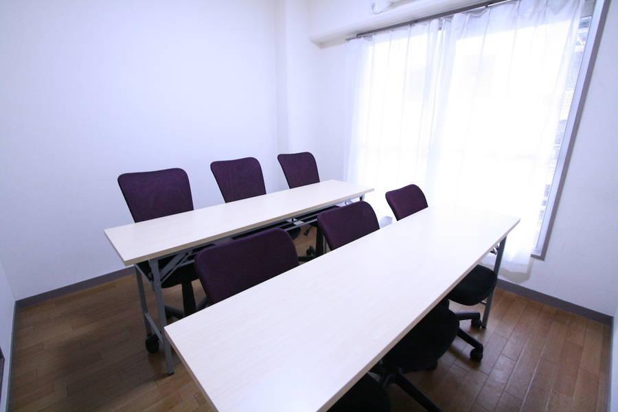 コモンズ横浜西口会議室