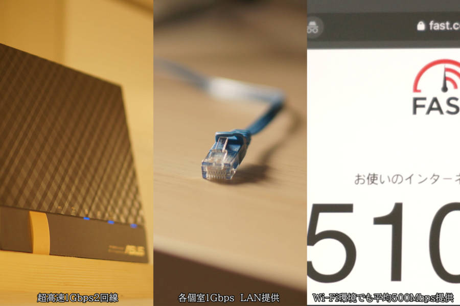 新宿市谷 [302号室] 貸切個室 /8月新設!「3蜜」コロナ対策万全!高速インターネットリモートワーク最適!