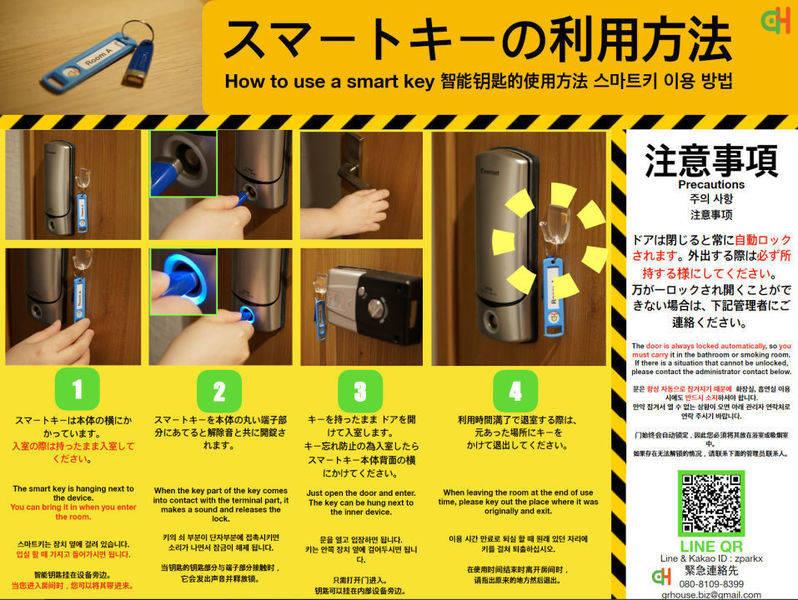 新宿市谷 [303号室] 貸切個室 /8月新設!「3蜜」コロナ対策万全!高速インターネットリモートワーク最適!
