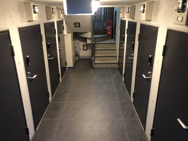 JR高田馬場駅徒歩圏内!「完全個室」空調完備♪24時間換気リモートワークに最適スペース