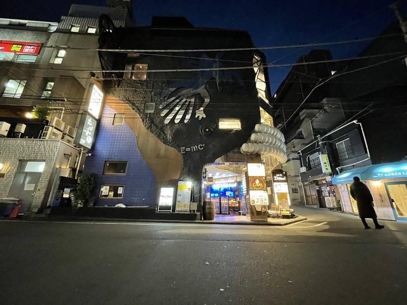【恵比寿駅 徒歩2分】おしゃれで大人な空間♪パーティースペース♪VT~Violet Tiger~恵比寿店 バイオレット31卓☆★