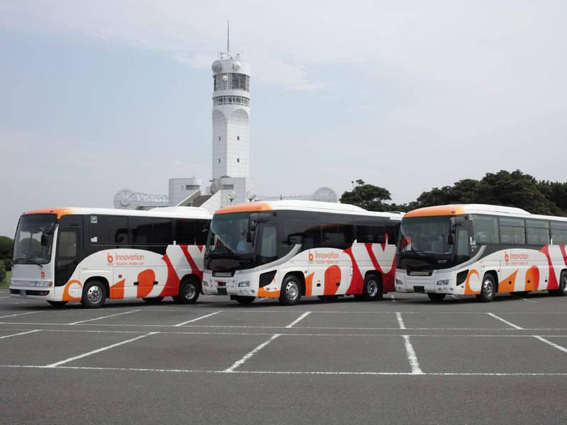 【東久留米・新座】観光バス貸切プラン!テレワークはもちろん会議、商談など幅広い用途で利用可。コロナ対策済みで複数利用も可能 。1人カラオケもOK(要事前確認)