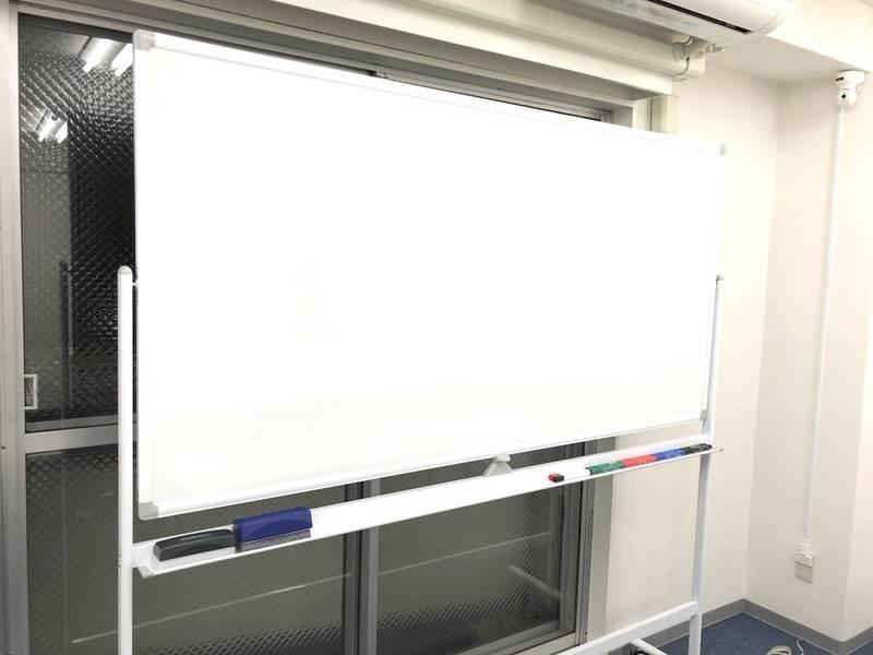 【渋谷駅徒歩1分!渋谷ヒカリエ隣!42名利用可!】2021/1/28オープン!プロジェクター・ホワイトボード・WiFi全て無料!ふれあい貸し会議室 渋谷No28