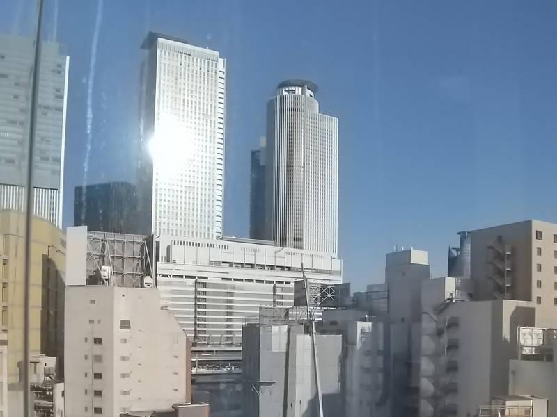 【名古屋駅5分にサテライトオフィス誕生!】WIfi完備★綺麗、明るい、安い★面談もテレワークも!