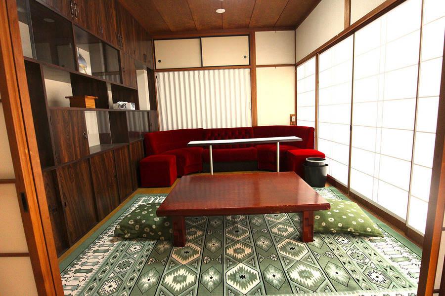 【レンタルスペース】【スペイシー】貸会議室 野町駅 10名 image