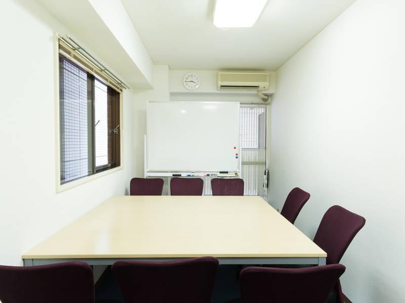 コモンズ新宿高島屋前会議室A