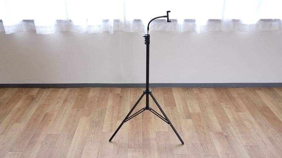 【大宮・浦和エリア】駅徒歩5分、ダンスができるレンタルスタジオ。広々40㎡、幅4.4m×高さ1.8mの大型鏡