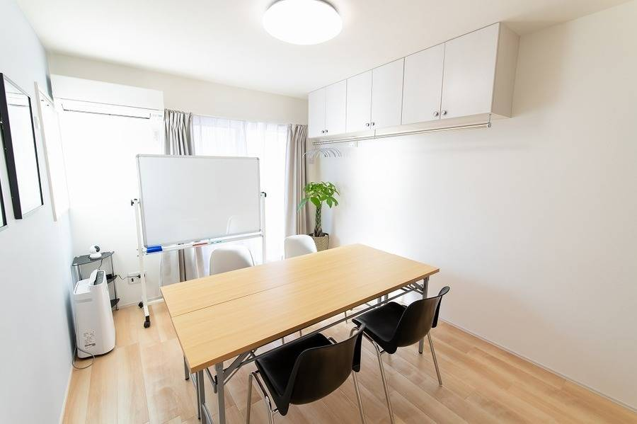 OPEN SALE!【江ノ島 conference room】完全個室!空気清浄機完備!海岸徒歩3分/江の島駅徒歩4分★立地抜群らくらくアクセス