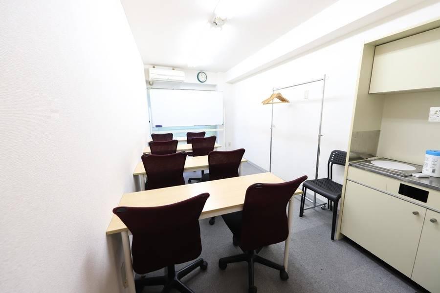 コモンズ新宿高島屋前会議室