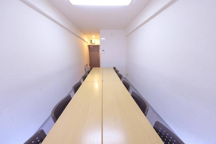 コモンズ新宿西口会議室