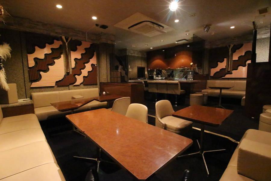 国分町【仙台協立第3ビル3階 THE SALONⅡ】15名様 レンタルバー&キッチン付きパーティスペース