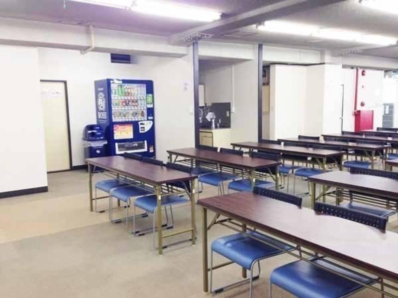 ハロー貸会議室馬喰横山 5F(120名用)