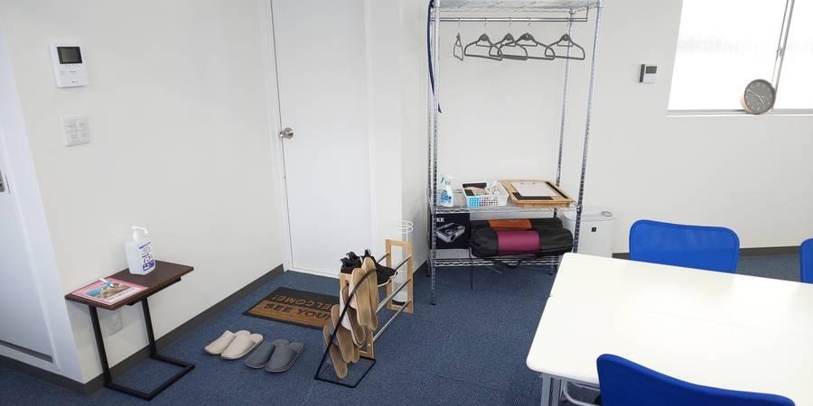 武蔵小金井のレンタルスペースひだまり、会議/商談/教室/撮影/ヨガ/サロンなど