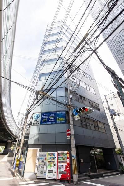 【梅田から徒歩12分】レコーディングに最適な防音室!