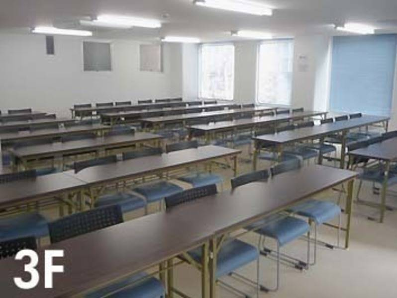 【虎ノ門・14名・プロジェクターなど充実の無料設備】虎ノ門 7F Room1