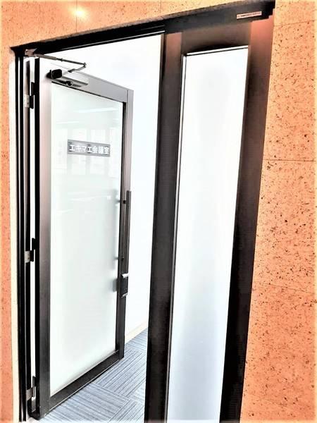 【エキマエ会議室】光高速専用2回線&高性能ルーター2台完備 充実の通信環境、窓7個所が開閉可能で換気抜群、紙屋町・本通から広電直通 アクセス抜群、長時間割引有