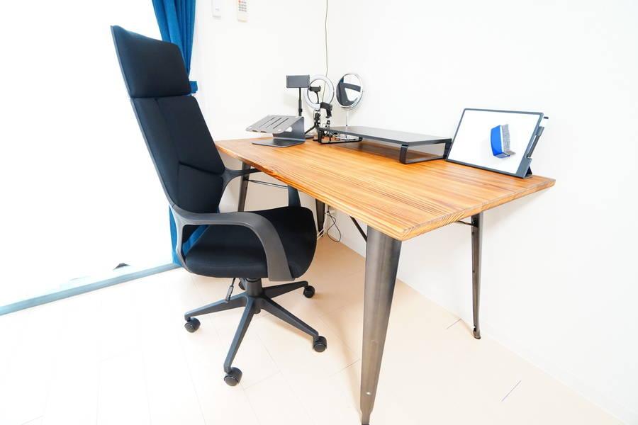 <千種ミニマルオフィス>完全個室✨モニター/Wi-Fiあり!テレワーク/リモートワーク/Web会議,面接/打ち合わせ