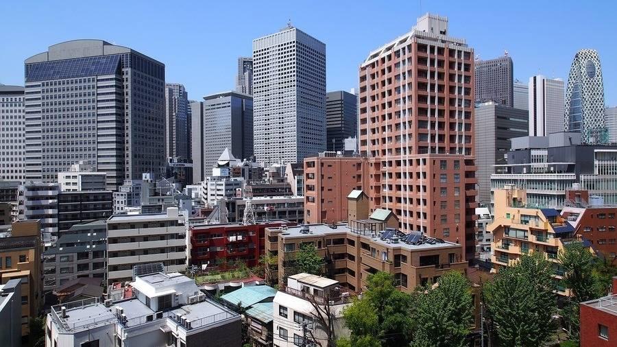 【C】新宿駅近 格安ハイグレード貸し会議室