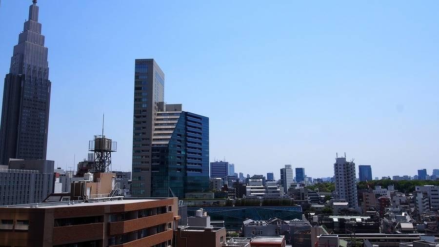 新宿駅近 格安 完全個室 高級内装 貸し会議室 レンタルスペース