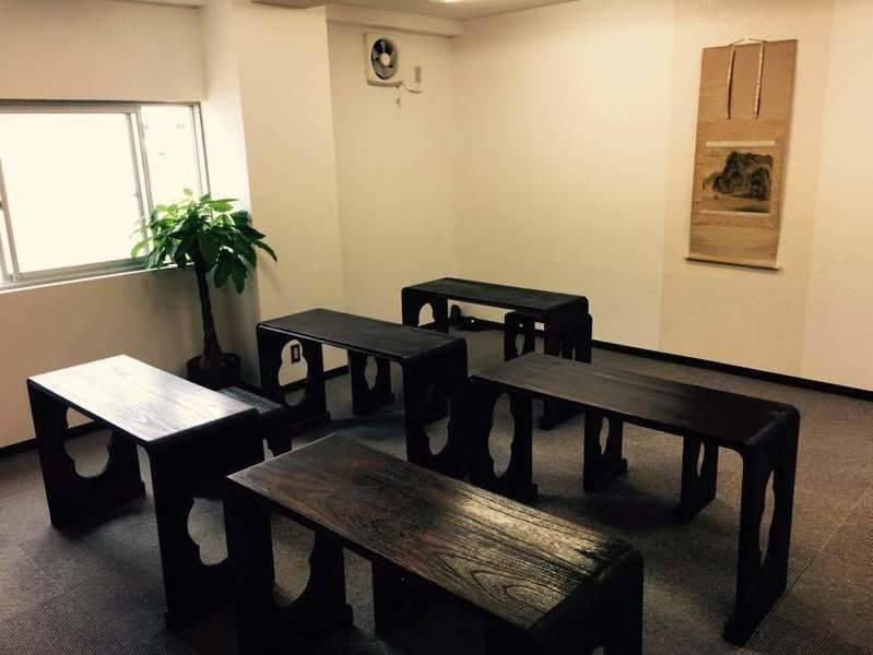 横浜 石川町 レンタルスペース