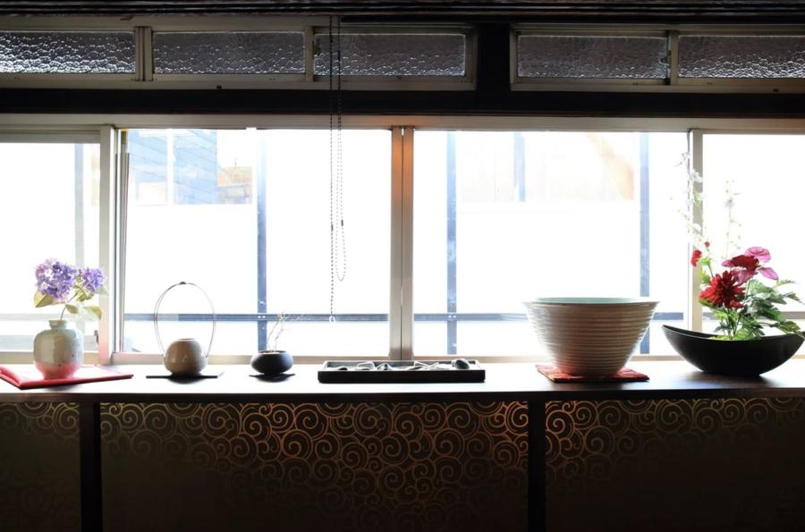 京都/伏見 Kamon Inn 稲荷-1棟貸切り- #毎回清掃 #キッチン/お布団/お風呂完備 #Wi-Fi有 #お家パーティ